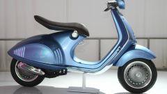 Eicma 2011: il Gruppo Piaggio - Immagine: 3