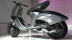 Eicma 2011: il Gruppo Piaggio - Immagine: 1