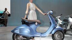 Eicma 2011: il Gruppo Piaggio - Immagine: 17