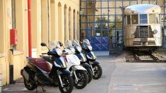 Eicma 2011: il Gruppo Piaggio - Immagine: 34