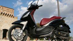Eicma 2011: il Gruppo Piaggio - Immagine: 27