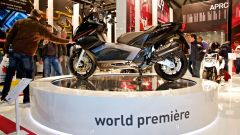 Eicma 2011: il Gruppo Piaggio - Immagine: 45