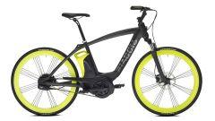 Piaggio Electric Bike Project - Immagine: 2