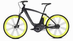 Piaggio Electric Bike Project - Immagine: 8