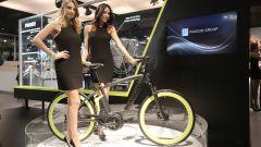 Piaggio Electric Bike Project - Immagine: 4