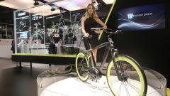 Piaggio Electric Bike Project - Immagine: 1