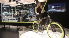 Piaggio Electric Bike Project - Immagine: 10