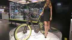 Piaggio Electric Bike Project - Immagine: 3