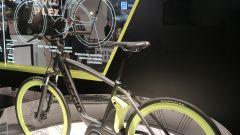 Piaggio Electric Bike Project - Immagine: 9
