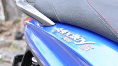Piaggio Medley 150 S, denominazione modello