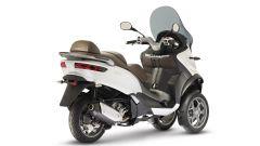 Piaggio Mp3 300 - Immagine: 1