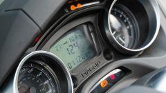 Piaggio MP3 300 HPE Sport, l'erede dello Yourban alla prova - Immagine: 50