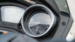 Piaggio MP3 300 HPE Sport, l'erede dello Yourban alla prova - Immagine: 51