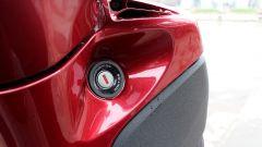 Piaggio Mp3 300 vs Kawasaki J300 vs Honda SH300i ABS - Immagine: 62