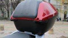 Piaggio Mp3 300 vs Kawasaki J300 vs Honda SH300i ABS - Immagine: 57
