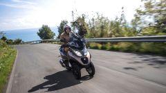 Piaggio MP3 500 hpe Sport Advanced 2021