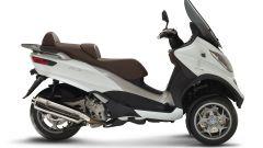 Piaggio Mp3 500 - Immagine: 50