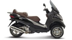 Piaggio Mp3 500 - Immagine: 46
