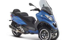 Piaggio Mp3 500 - Immagine: 55