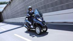 Piaggio MP3: scopri i nuovi scooter durante gli Urban Days - Immagine: 1