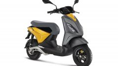 Piaggio: lo scooter elettrico One punta ai giovani... su TikTok - Immagine: 3