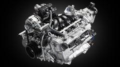 Piaggio Porter NP6 2021: il motore da 1,5 litri
