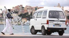 Piaggio Porter P120 - Immagine: 10