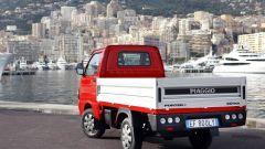 Piaggio Porter P120 - Immagine: 4