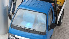 Piaggio Porter P120 - Immagine: 11