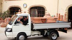 Piaggio Porter P120 - Immagine: 15