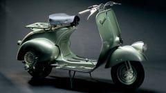 Piaggio Vespa, la due ruote più cercata sul mercato dell'usato