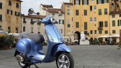 Piaggio Vespa Primavera, la maxi gallery - Immagine: 4