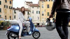 Piaggio Vespa Primavera, la maxi gallery - Immagine: 45