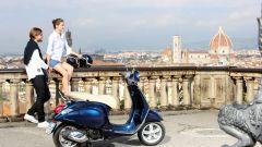 Piaggio Vespa Primavera, la maxi gallery - Immagine: 12