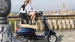 Piaggio Vespa Primavera, la maxi gallery - Immagine: 11