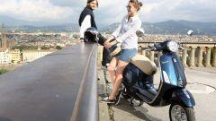 Piaggio Vespa Primavera, la maxi gallery - Immagine: 3