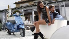 Piaggio Vespa Primavera, la maxi gallery - Immagine: 10