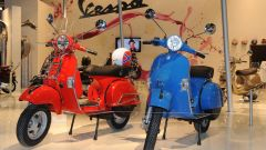 Immagine 5: Piaggio Vespa PX 2011