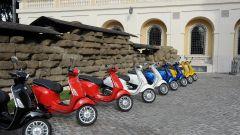 Piaggio Vespa Sprint - Immagine: 20