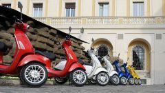 Piaggio Vespa Sprint - Immagine: 23