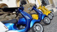 Piaggio Vespa Sprint - Immagine: 24