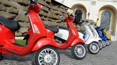 Piaggio Vespa Sprint - Immagine: 26