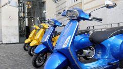 Piaggio Vespa Sprint - Immagine: 27