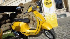 Piaggio Vespa Sprint - Immagine: 21