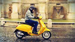 Piaggio Vespa Sprint - Immagine: 9
