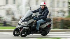 Piaggio vince contro Peugeot in Tribunale: ecco cos'è successo