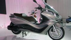 Piaggio X10 - Immagine: 7