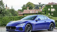 Piani produttivi Maserati 2020: la Gran Turismo Sport