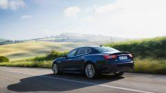 Piani produttivi Maserati 2020: la Quattroporte SQ4