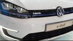 Volkswagen punta tutto sull'elettrico con la piattaforma MBE - Immagine: 1